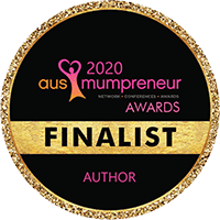 Mumpreneur Author Award